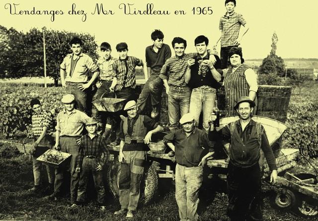 Blog de sylviebernard-art-bouteville : sylviebernard-art-bouteville, Villageois d'autrefois de Bouteville