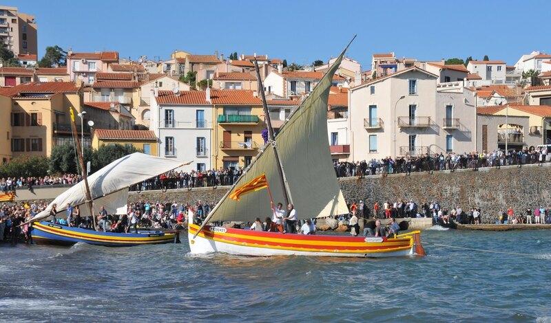 Séjour en Roussillon