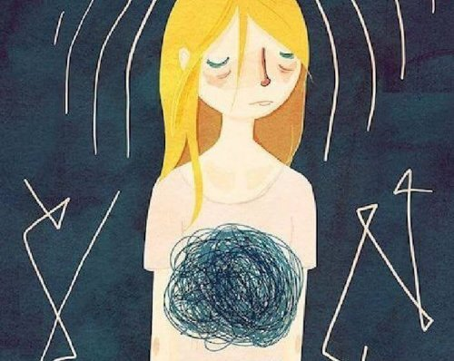 femme-anxieuse
