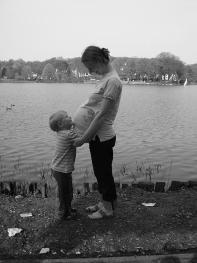 Blog de melimelodesptitsblanpain :Méli Mélo des p'tits Blanpain!, 39 semaines de grossesse