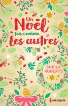 Chronique Un Noël pas comme les autres de Sheila Roberts