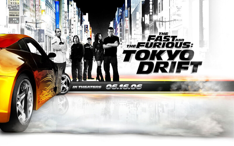 Fast and Furious: Tokyo Drift : la critique, les interviews