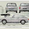 MGB GT 1965-69