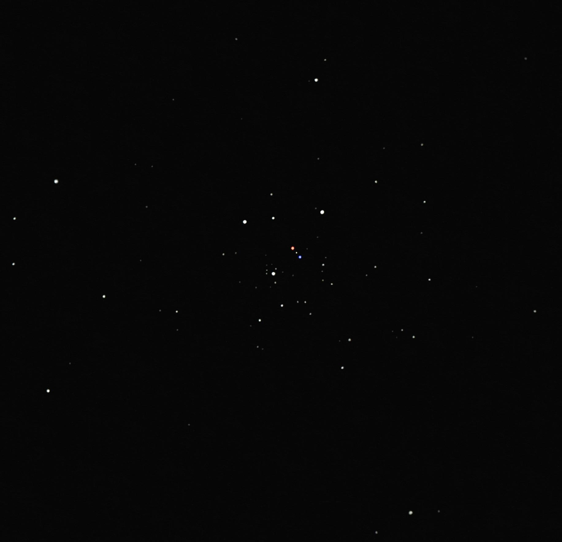 ngc 4755 open cluster