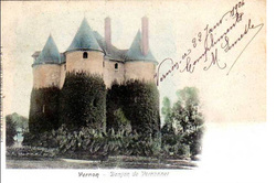 LES REMPARTS DE VERNON (Eure)
