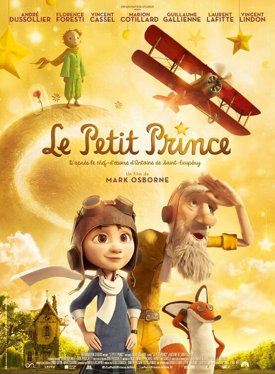 [Critique] Le Petit Prince