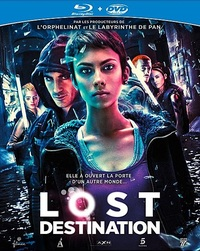 [Blu-ray] Lost Destination