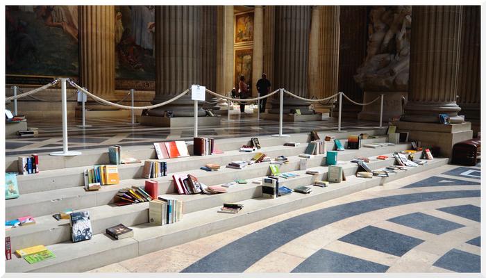 Bibliothèque sans frontières