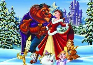 Christmas toons - Hidden stars