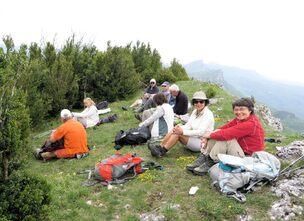 05 mai 2015 - Les Crêtes de la Montagne de Musan