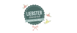 Liebster Award...twice!!! (Tag inside)