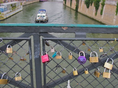 cadenas amour pont archevêché 5