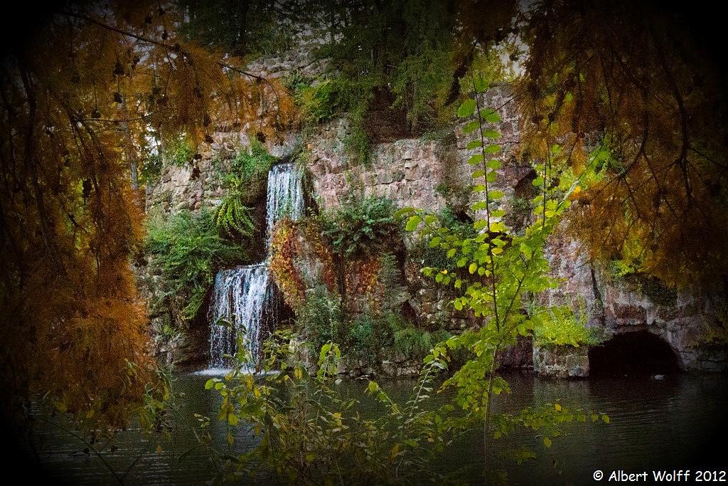 L'eau de l'orangerie (2)