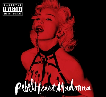 REBEL HEART SUPER DELUXE