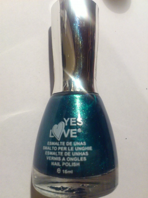 News OPI, Yes Love, Bling et aquarelle...