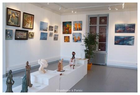 Exposition Les Talents du Pays de Retz 2013