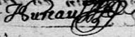 Terrible année 1715