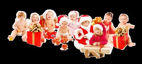 Mes Anges de Noël