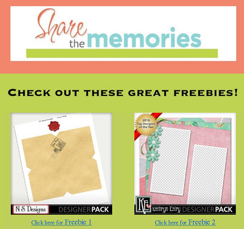 STM Freebie 23 oct. 2017