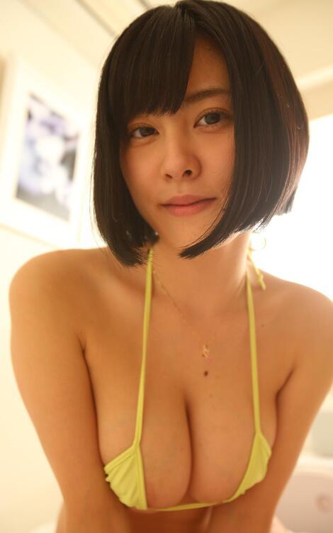 Digital Photobooks : ( [GARDEN] - |2017.01.20 - アダルト写真集⑮| China Matsuoka/松岡ちな : 松岡ちなはオレのカノジョ。 )
