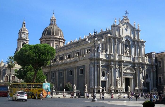 Balade Parmi Les Plus Belles Églises D'Italie -  Par - Jessica Gauthier-Tétreault De TV5