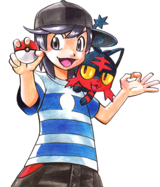 A transparent catboy for your dashboard!