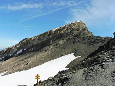 Pointe de l'Arcelle (3137 m)