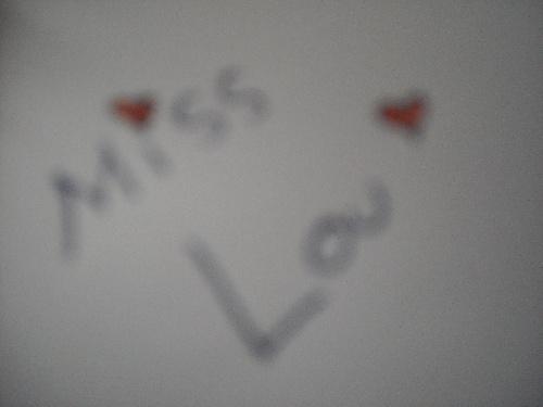 Ma signature (pour zaé)