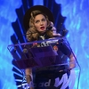 2013 03 16 - Madonna @ GLAAD Media Awards (49)
