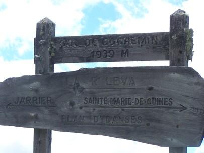 Col de Cochemin