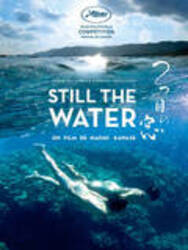 Affiche Still the Water