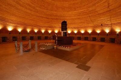 Le Temple de Dhyanalinga