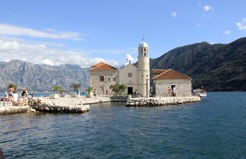 7- de Dubrovnik à Budva