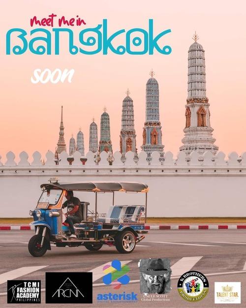 Meet Me In Bangkok