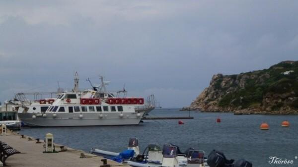 Santa Teresa, le port (23)