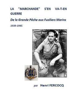 Mémoires d'Henri Fercocq, ancien du R.F.M
