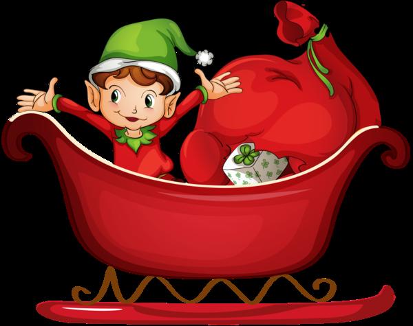 Tubes personnages Noel