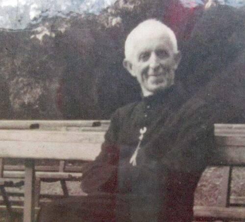 Abbé Muller (1867 -1949)
