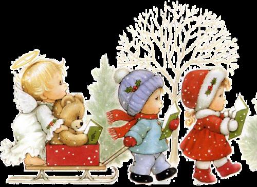 ligne droite vers Noël !