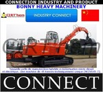 BONNY HEAVY MACHINERY