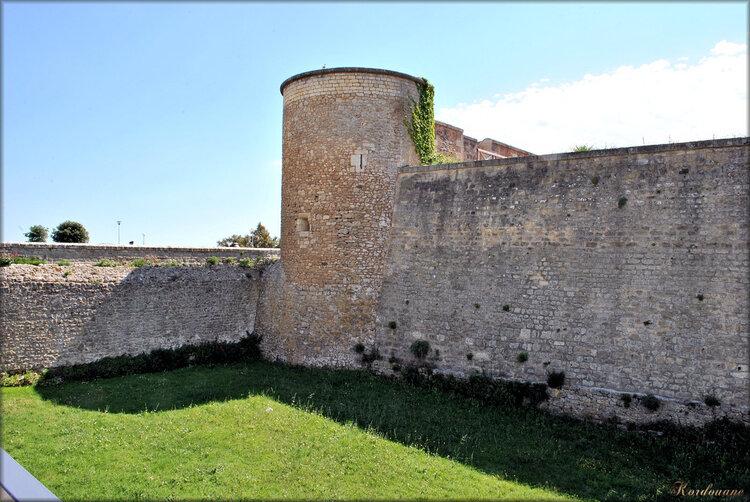 Photos du Fort Vauban (Château de Fouras)
