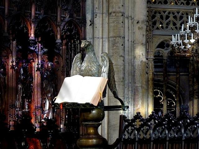Cathédrale de Metz 10 Marc de Metz 03 01 2013