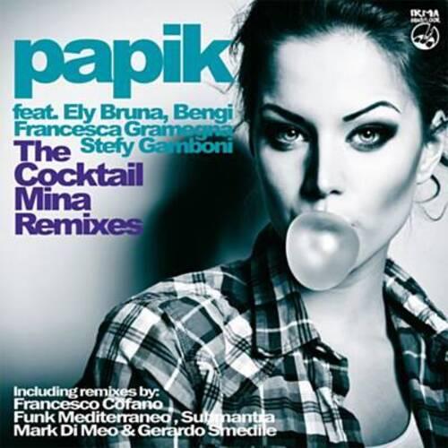 PAPIK - Somewhere  (Smooth Jazz)