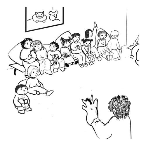 Maternelle : Projet « classe vivante » (1)