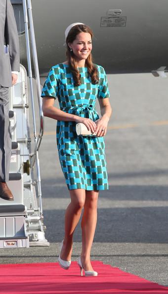 Kate aux Iles Salomon