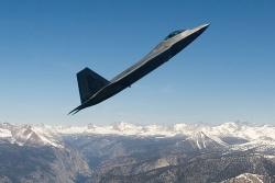 F-22 mon avion preferer