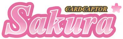 Cardcaptor Sakura Logo