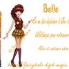 Basic belle