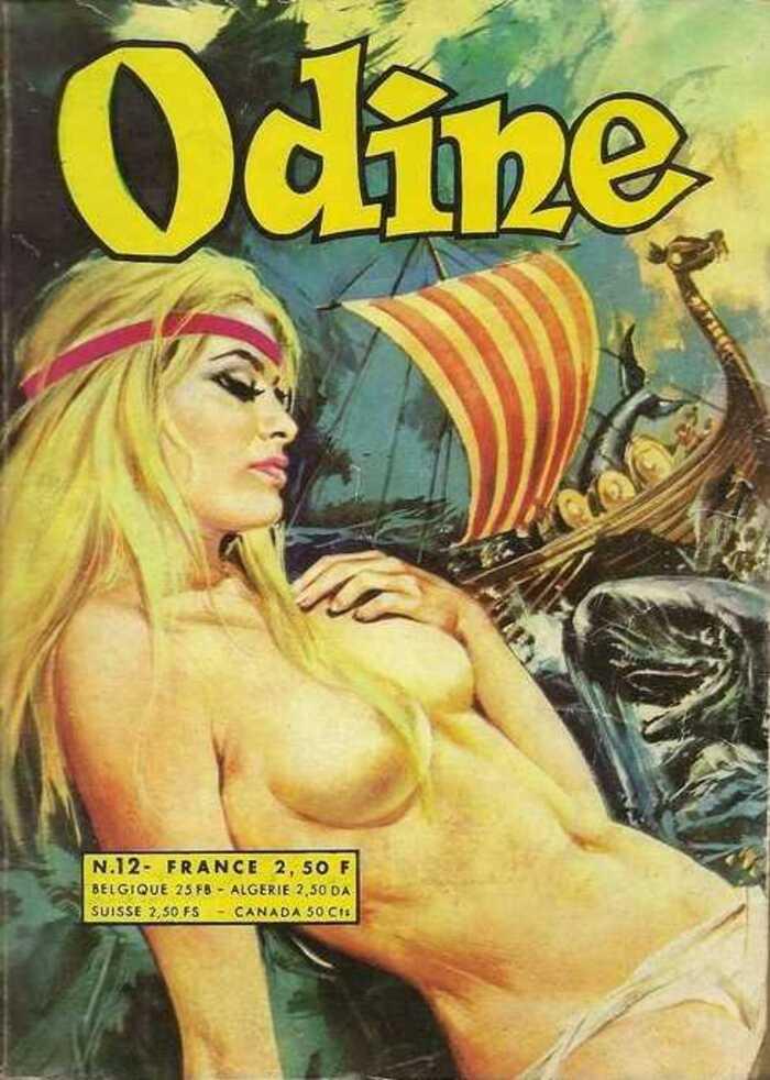 Odine