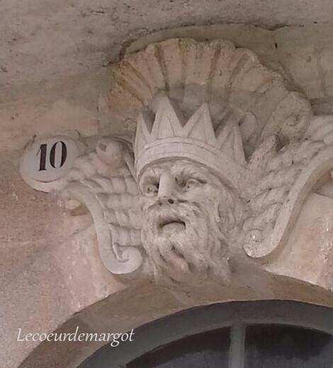 C'est au 10, quai Turenne à Nantes !